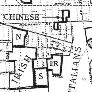 Newark-Chinatown