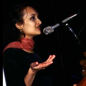 Bhairavi