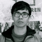Ocean Vuong - Author Photo